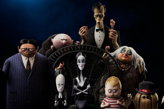 The Addams Family 2 isn't quite creepy or kooky enough to put viewers in the true Halloween spirit