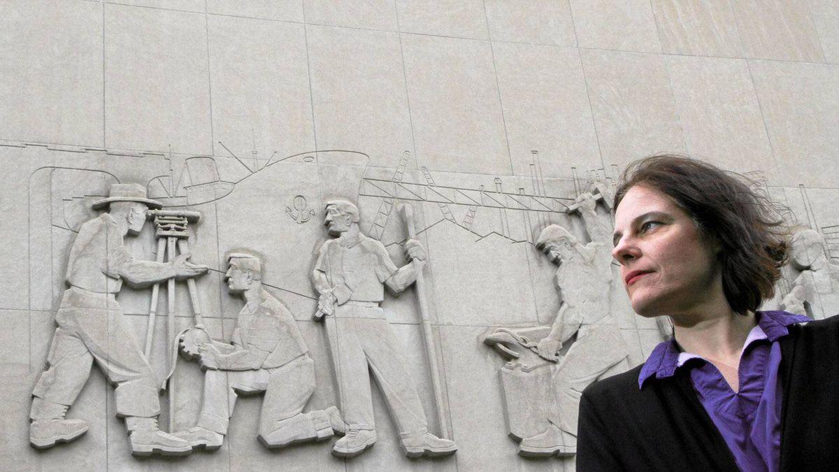 Olga Cordeiro has seen a proliferation of contract jobs on offer.