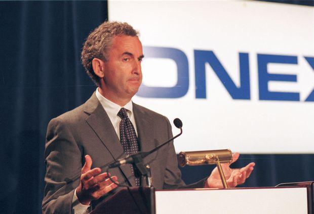 theglobeandmail.com - David Milstead - Onex to buy wealth manager Gluskin Sheff in $445-million deal