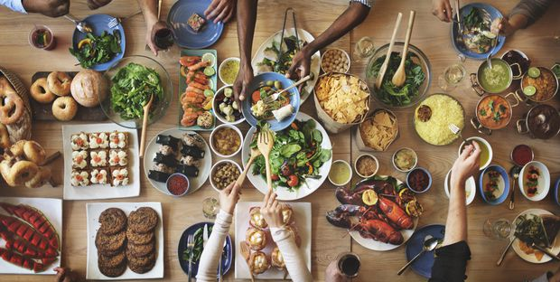 Anti-inflammatory diet may guard against cancer