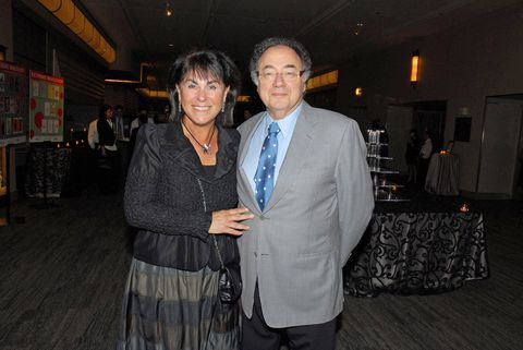 Canadian billionaire and wife found dead in their home