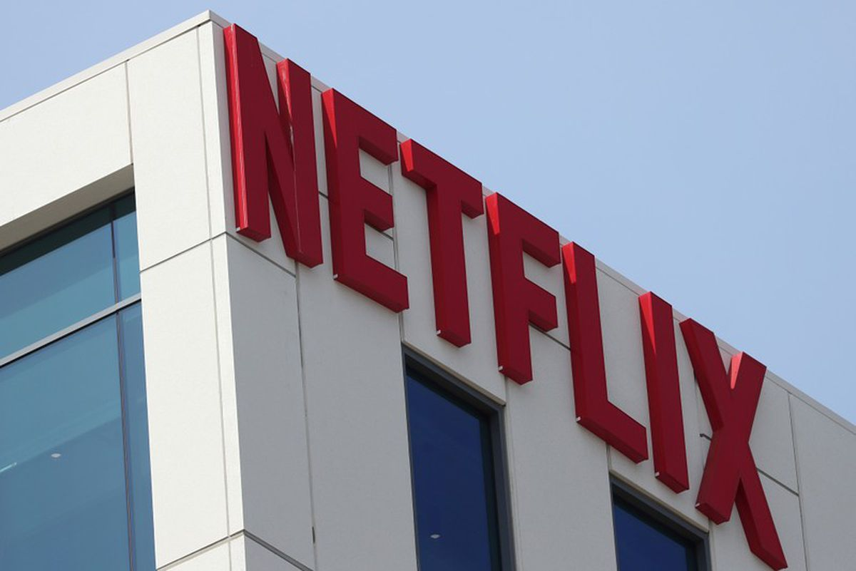 Netflix fires back at suggestions it should be regulated