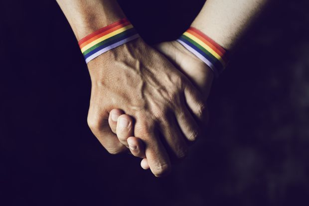 How to create an environment friendly to LGBTQ investors