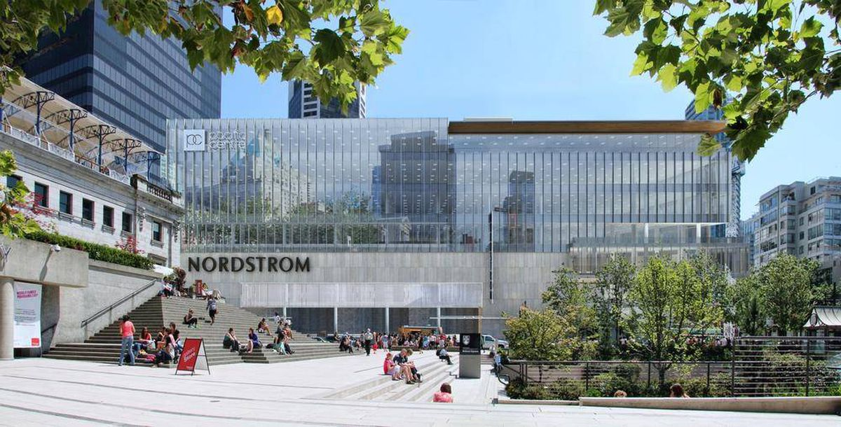 how nordstrom made its brand synonymous The 3 best apparel stocks to buy in nordstrom the nordstrom brand is synonymous because the company has invested in the business and its future, nordstrom.