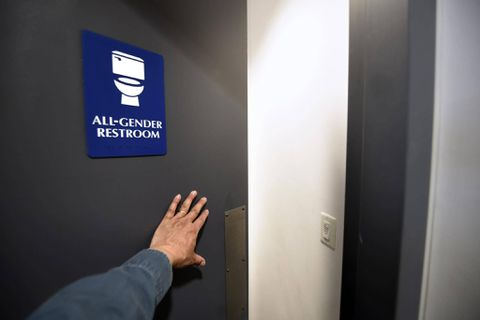 All-gender washrooms can be a complicated issue for restaurateurs, bar owners