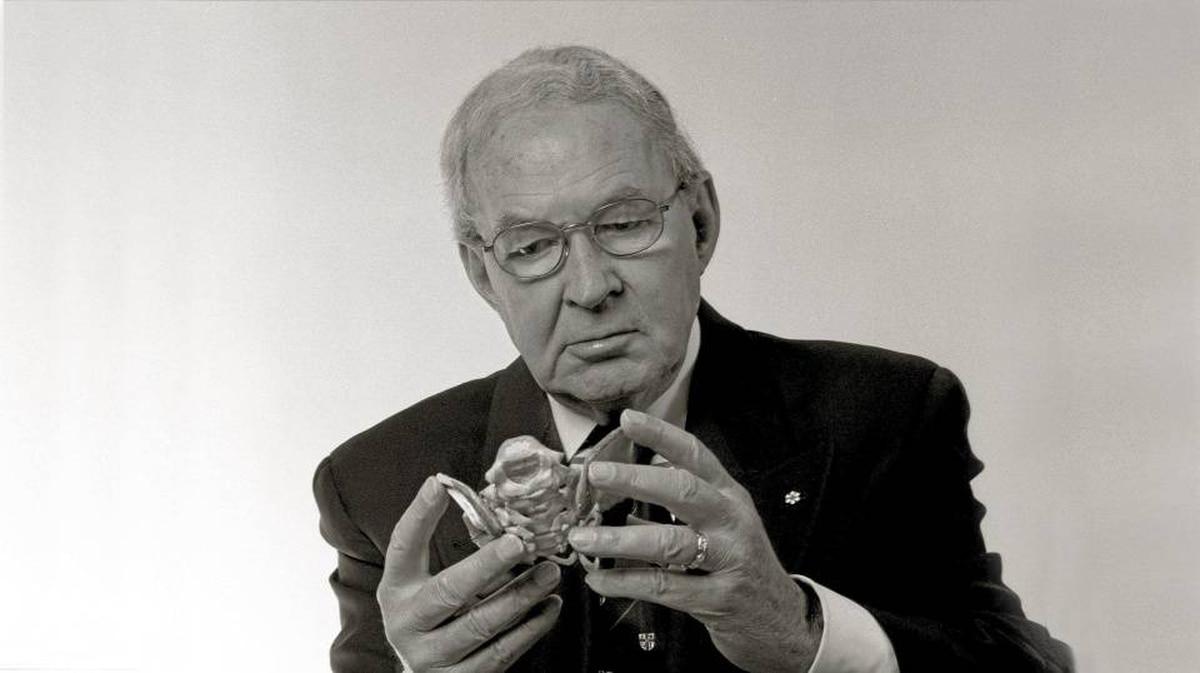 Dr. Robert Salter
