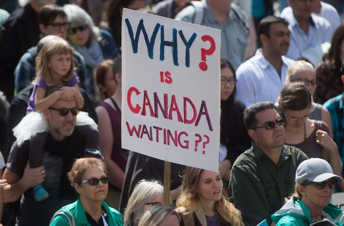 canadas acceptance of refugees essay Canada has long been, and continues to be, a land of immigration immigration, refugees and citizenship canada 2015 canada: a history of refuge.