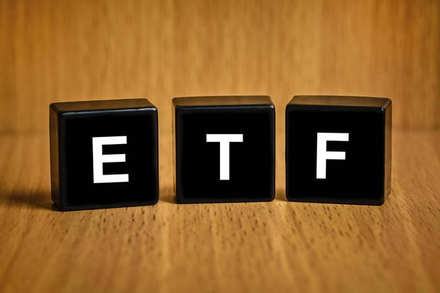 This Etf Is A Solid Choice For Getting Exposure To Insurance