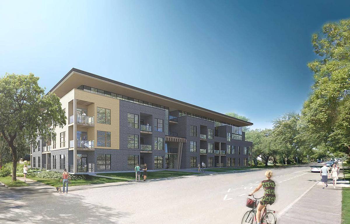 Developers aim for net zero multifamily homes across for Net zero canada