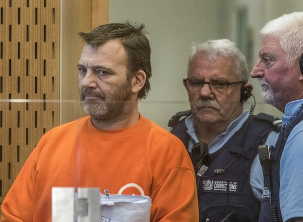 New Zealand man jailed for 21 months for sharing Christchurch shooting video