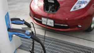 Would you buy an electric vehicle? Tell us why/why not in the comments section.