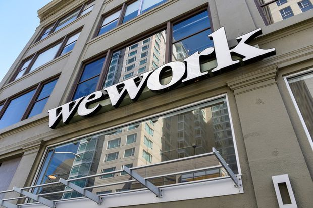 WeWork faces U.S. SEC inquiry over possible rule violations: report