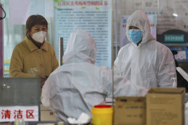 Jan. 28: 'Have you been to Wuhan in the last 14 days? Uh, no.' Readers assess Canada's reaction to the coronavirus so far, plus other letters to the editor