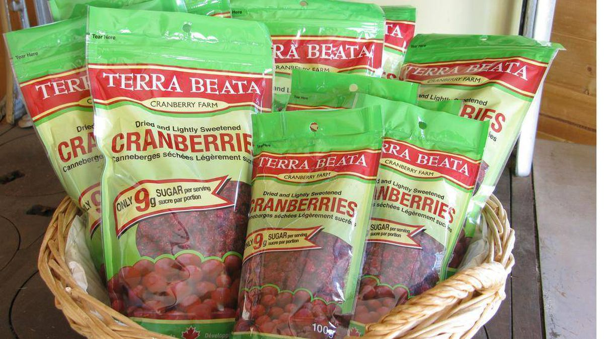 Terra Beata Farms