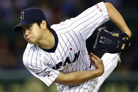 White Sox take shot at coveted free agent Shohei Ohtani
