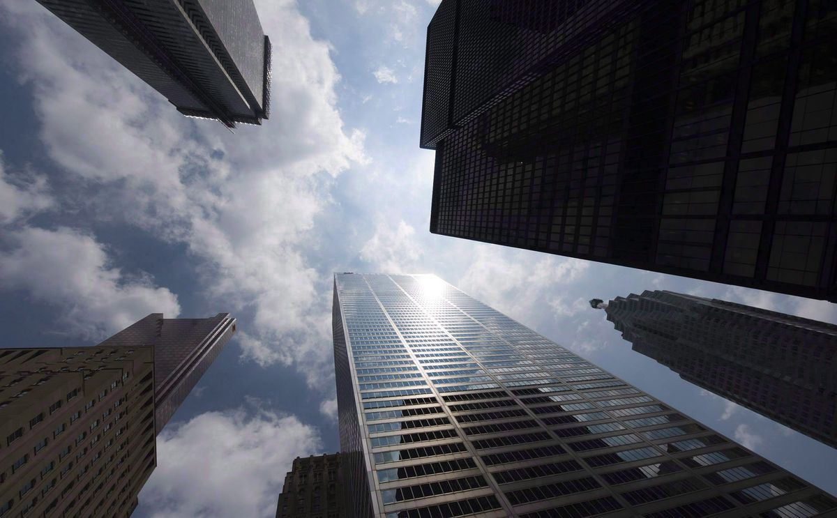 This is the Canadian bank stock most likely to soar this earnings season