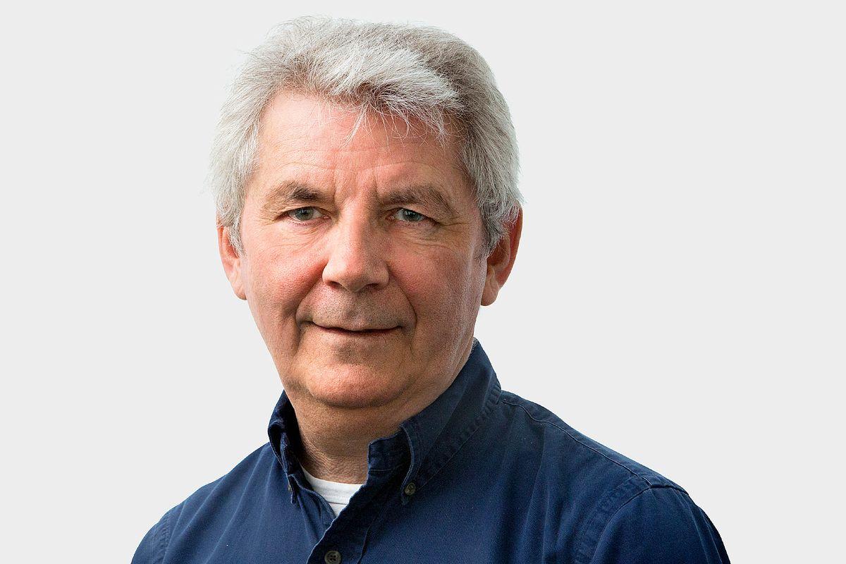 Paul Koring