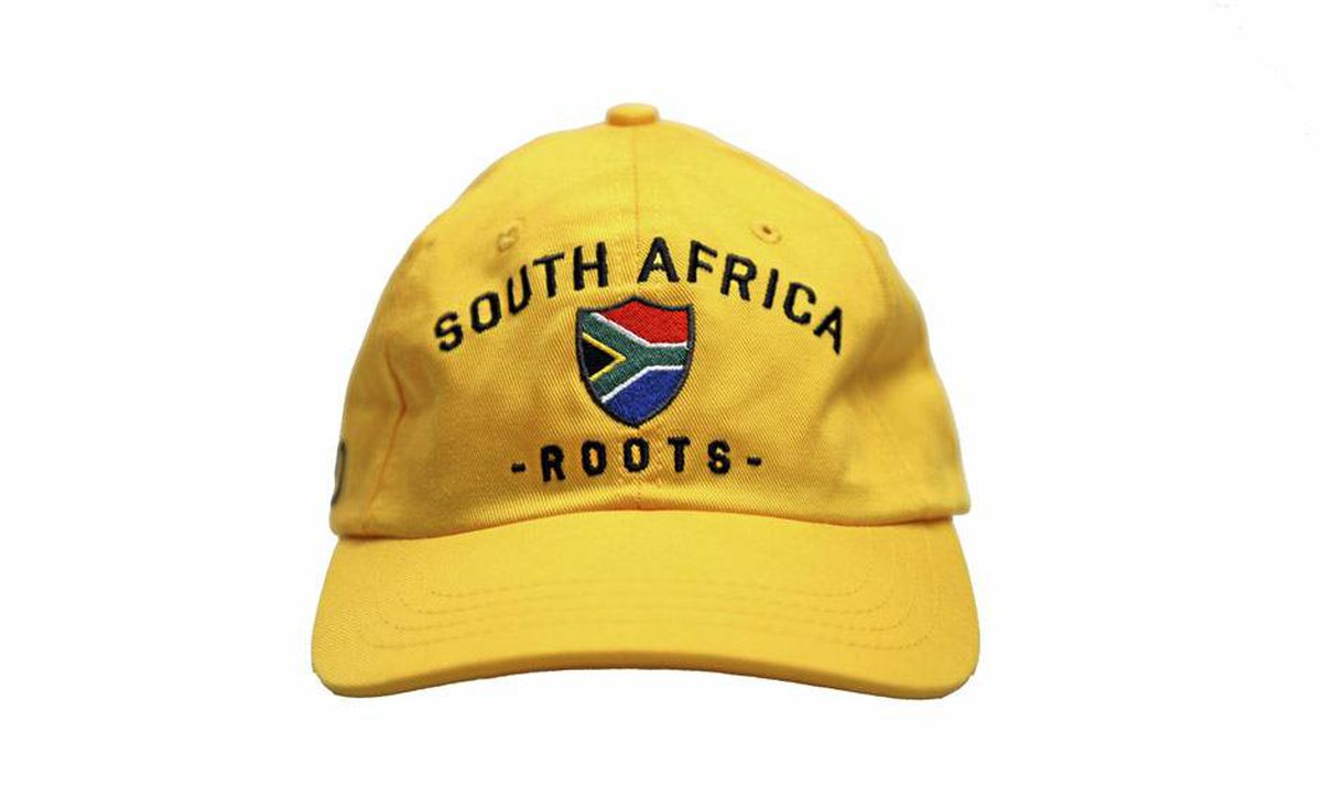 Canadian content: Canadians can't get into the spirit of the Cup through rapper K'naan's official anthem alone. Despite the Great White North's absence on the pitch, Canuck mainstay Roots has conveniently provided its own collection of Cup-themed goods, from caps to zip-ups. Cap, $28 through www.roots.com.