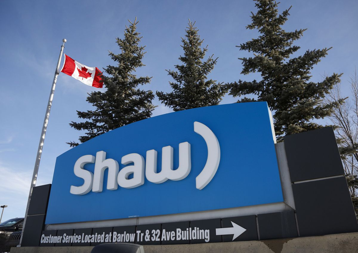 BCE opposes Rogers' takeover of Shaw in CRTC submitting, citing broadcast market dominance
