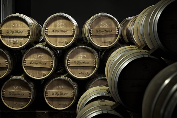 Why red wine drinkers should pay more attention to Spain's Rioja region