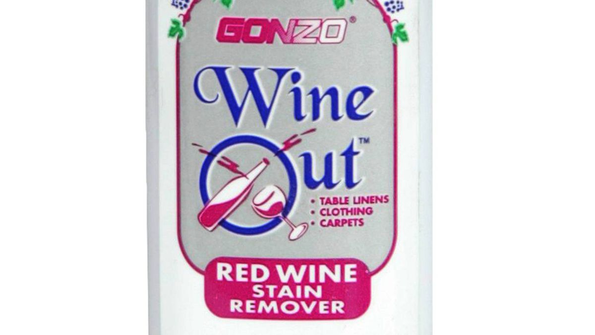 Gonzo Wine Out