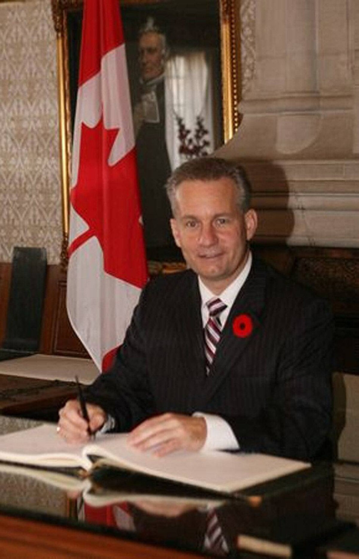 ED FAST, MINISTER OF INTERNATIONAL TRADE The departure of senior B.C. cabinet ministers Stockwell Day and Chuck Strahl created openings for two little-known MPs to move up. Abbotsford lawyer Ed Fast, first elected in 2006, jumps into the trade portfolio at a time when Canada is negotiating a sweeping trade deal with the European Union and is looking at new border measures with the United States. Almost always smiling, Mr. Fast quietly became a popular MP on Parliament Hill.