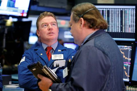 US Stock Futures Rattled by North Korea Tensions