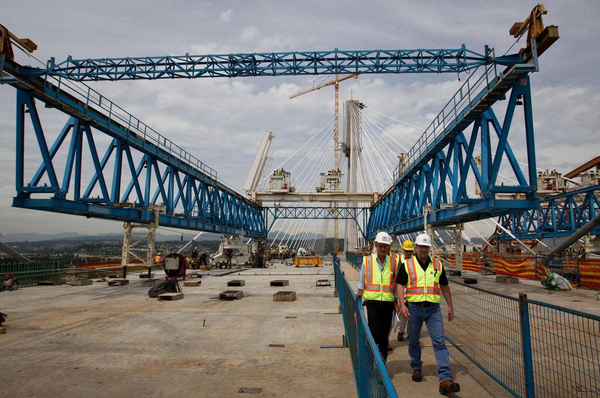 how to pay bridge tolls bc