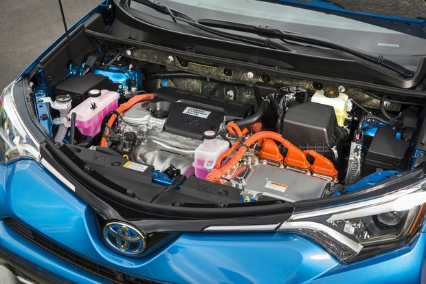 Hybrid engines come in many forms – and with unique drawbacks - The