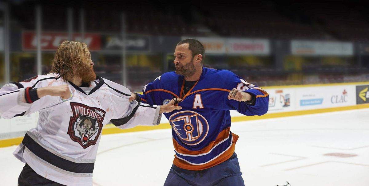 Goon: Last of the Enforcers is a welcome addition to a Canadian ...