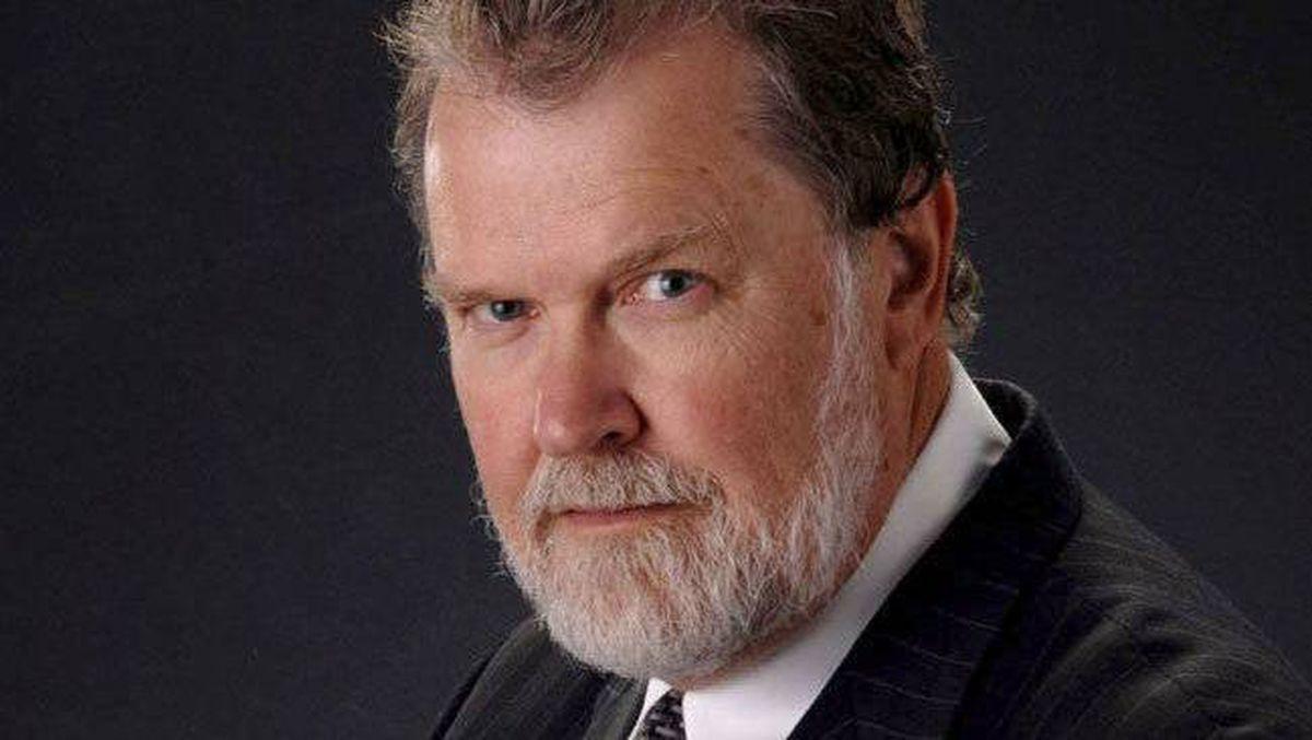 David Grimes, president of the World Meteorological Organization.