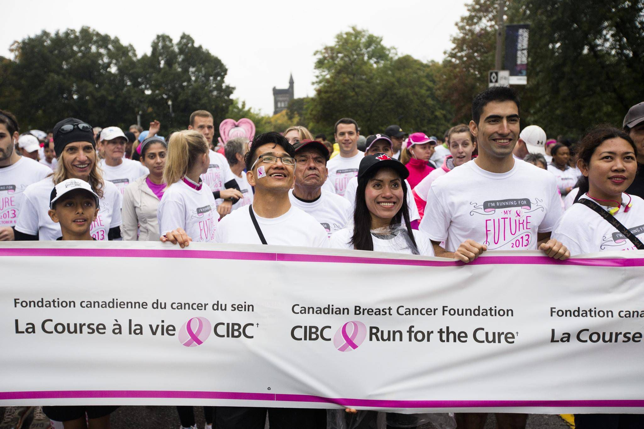 Donation Drop Forces Merger Of Canada S Largest Cancer