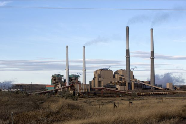 Limiting mercury from United States  coal plants not 'necessary'