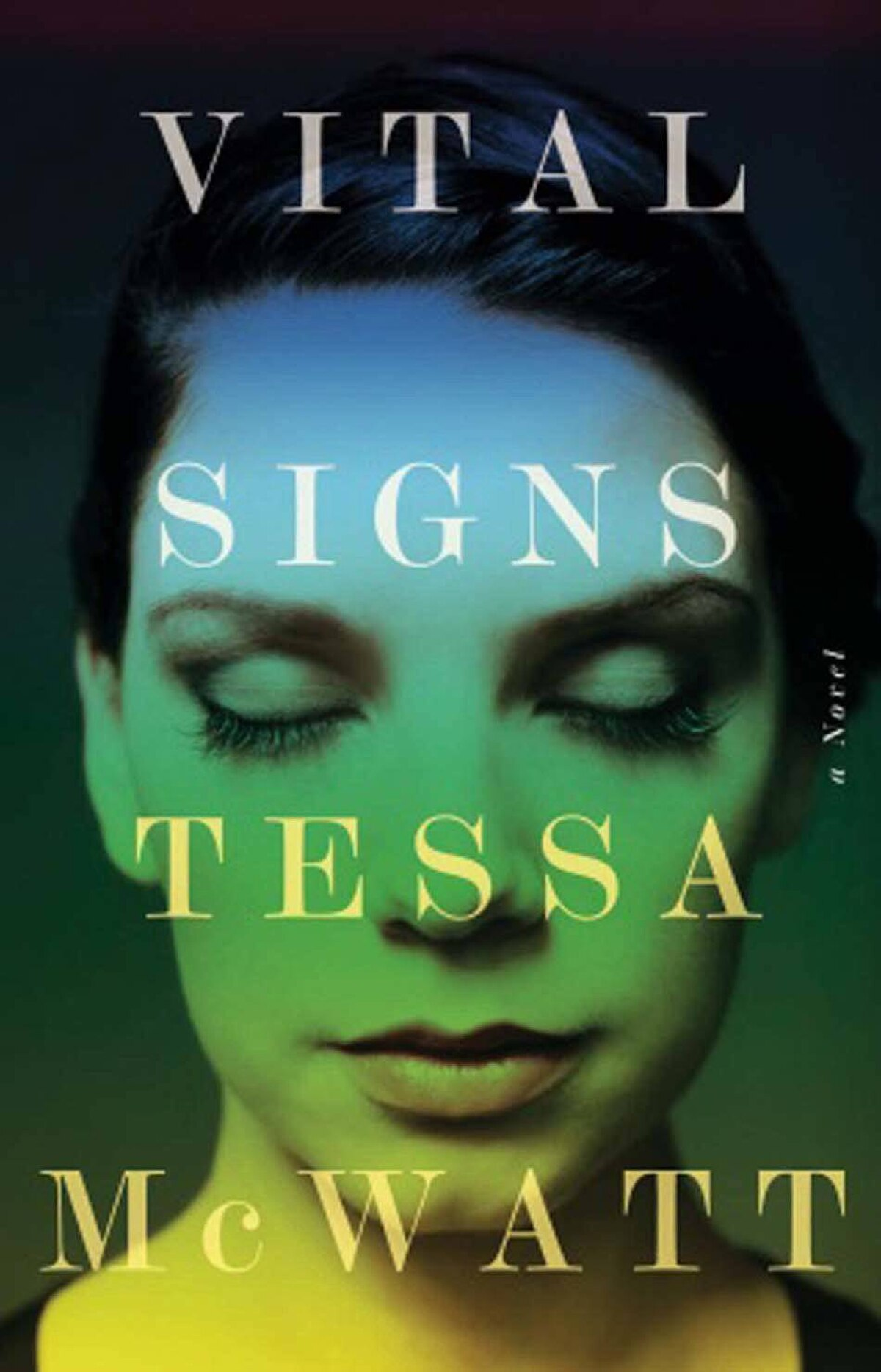 """VITAL SIGNS By Tessa McWatt (Random House Canada) McWatt's bracing slap of a novel makes long-term couplehood more puzzling, murky and indefinable than ever. After 30 years of marriage, Michael and Anna must contend with Anna's brain aneurysm and the prospect of a life-threatening operation. Over this book's eerie traverse, Michael comes to question everything he has ever thought about """"normal"""" life. – Cynthia Macdonald"""