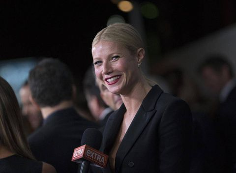 Is Gwyneth Paltrow a sage or witch-doctor?