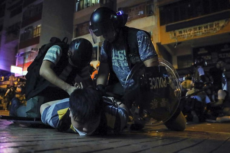 Opinion: For Hong Kong's youth, there's no hope at home – and so