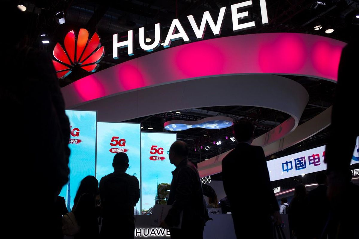 Canada's military wants Ottawa to ban Huawei from 5G