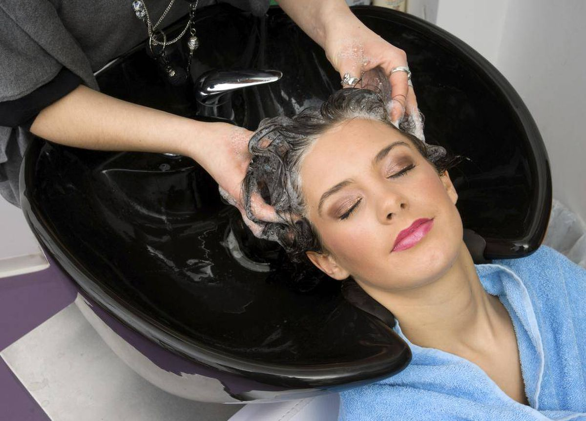 I want to be a hairdresser  What will my salary be? - The Globe and Mail