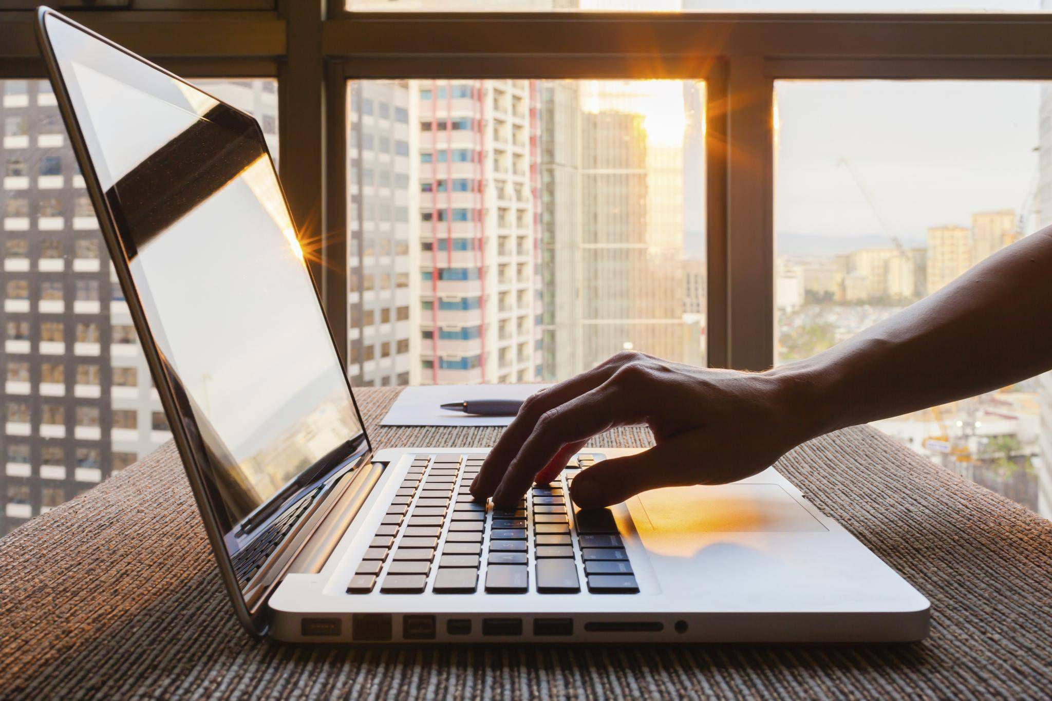 Five reasons your company shouldn't have a blog