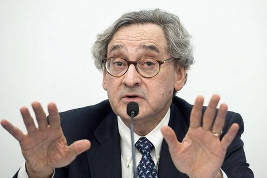 Caisse CEO Michael Sabia will step down to lead Munk School of Global Affairs