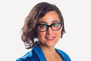 Nathalie Atkinson