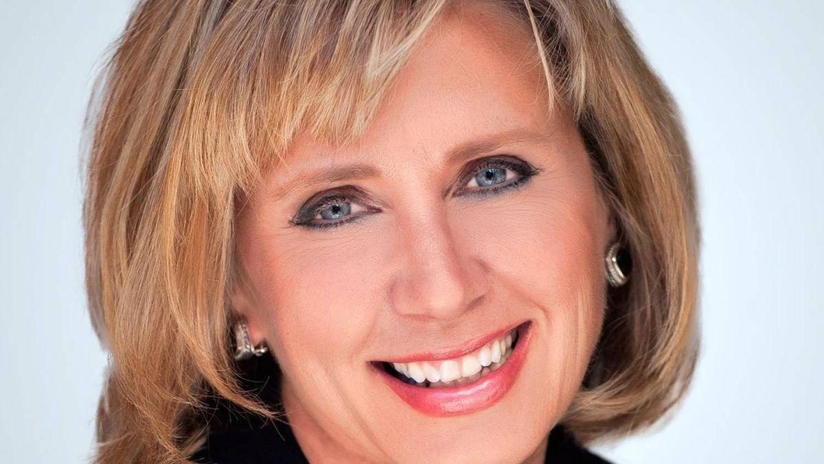 Economical Insurance CEO Katherine Mabe