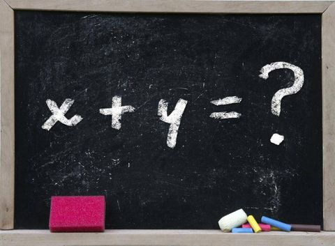 Can you do Grade 6 math? Test yourself
