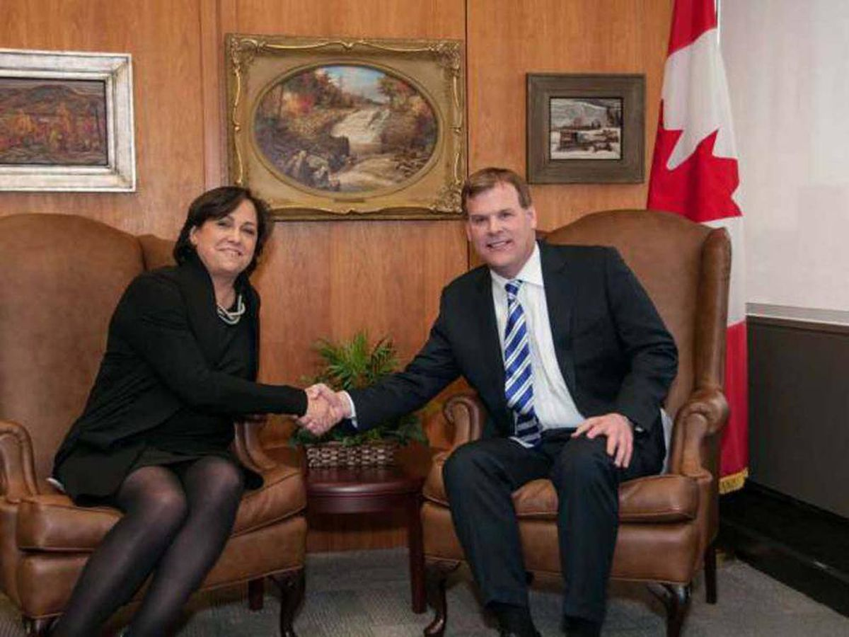 Government of Canada photo