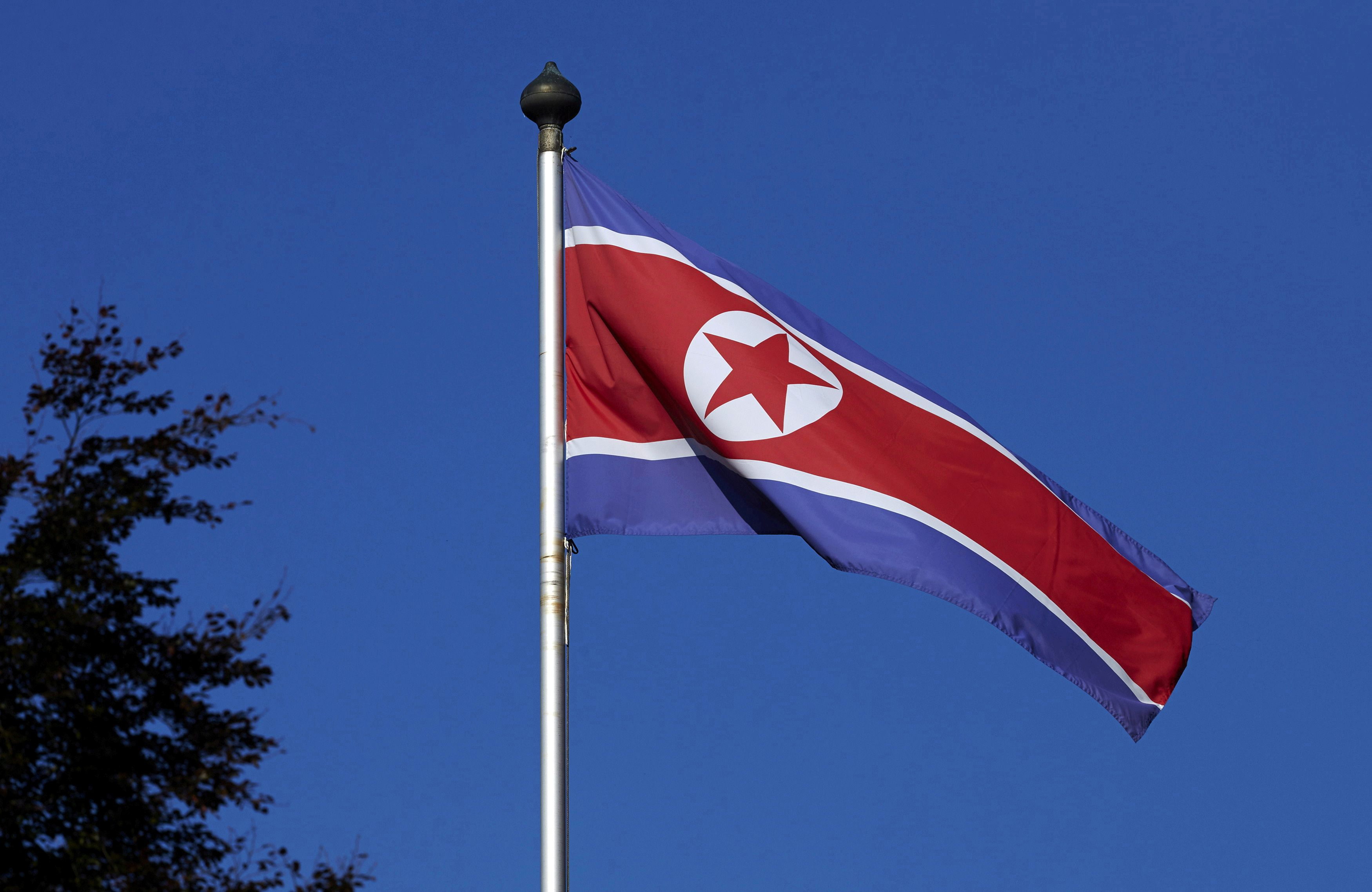 North Korea issues warning over planned U.S.-South Korean military drills