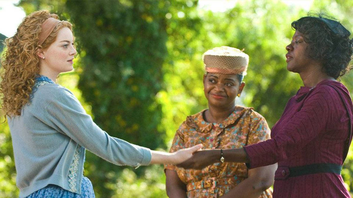 the help movie critique Critics consensus: though arguably but it's still a film worth watching as the help has some impressive points that make it a film to be appreciated.