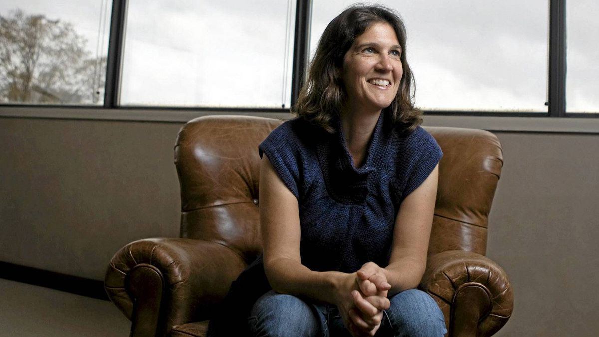 Krista LaRiviere, co-founder and CEO of gShift Labs Inc.