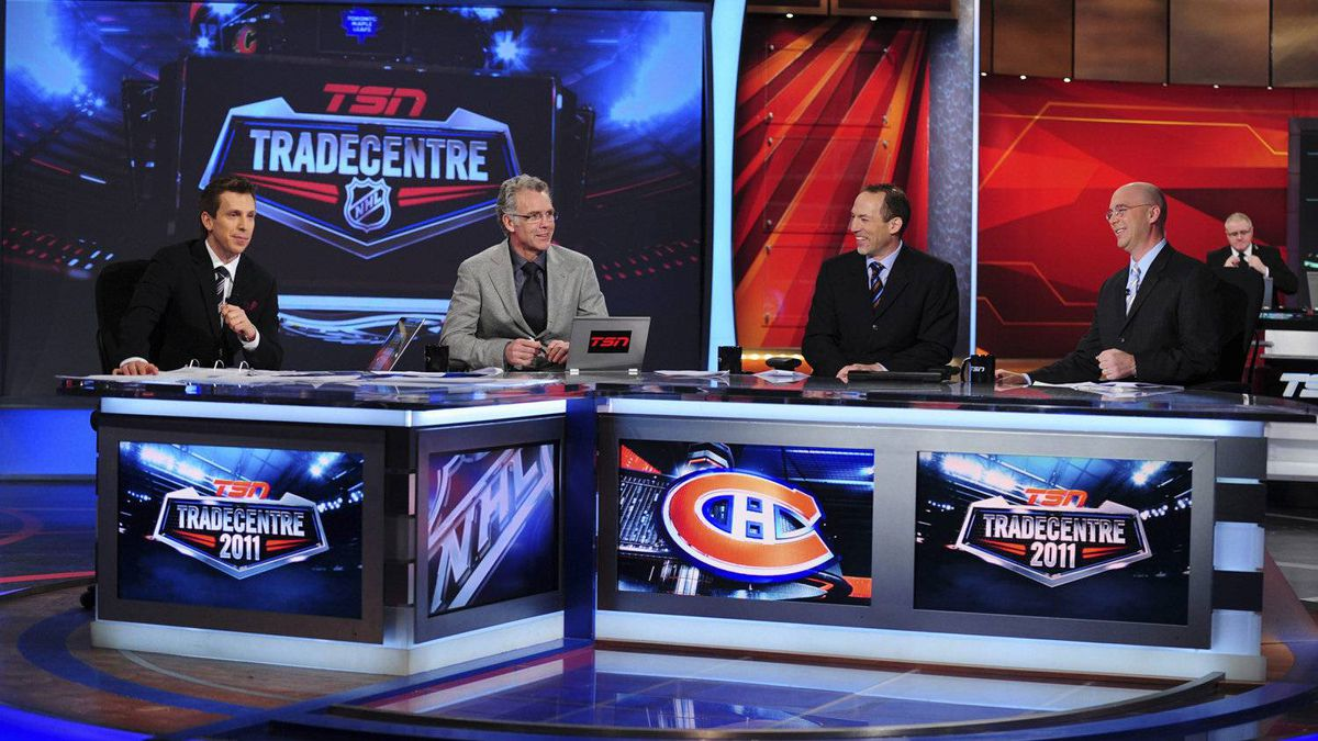 TSN is already the most profitable specialty network in Canada