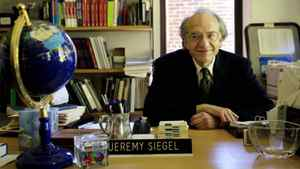 Jeremy Siegel, a professor of finance at the University of Pennsylvania's Wharton School