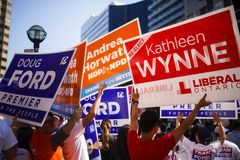 Ontario election results 2018: A map of the results - The